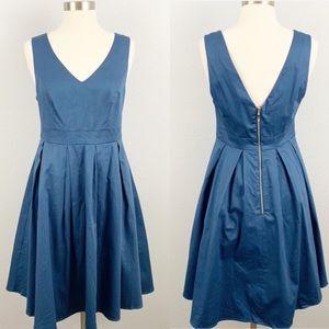 ModCloth Fervour timeless fit & flare dress